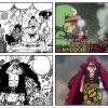One Piece | Comparação Anime x Mangá do episódio 950