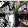 One Piece | Comparação Anime x Mangá do episódio 951
