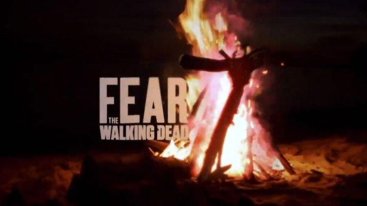 7ª temporada de Fear The Walking Dead é confirmada para 2021.