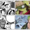 One Piece | Comparação Anime x Mangá do episódio 954