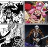 One Piece | Comparação Anime x Mangá do episódio 955