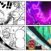 One Piece | Comparação Anime x Mangá do episódio 956