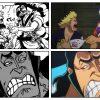 One Piece   Comparação Anime x Mangá do episódio 961