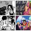 One Piece | Comparação Anime x Mangá do episódio 966