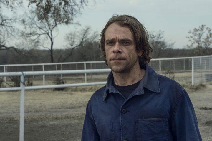 """Riley no 12º episódio da 6ª temporada de Fear The Walking Dead (S06E12 - """"In Dreams"""")."""