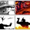 One Piece | Comparação Anime x Mangá do episódio 974