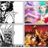 One Piece | Comparação Anime x Mangá do episódio 976
