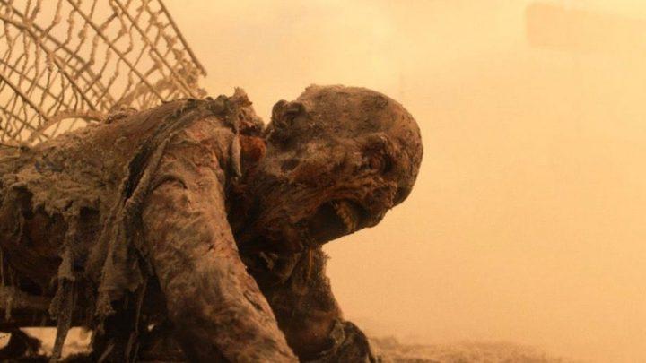 Fear The Walking Dead 7ª Temporada | Primeira imagem do apocalipse zumbi-nuclear