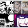 One Piece | Comparação Anime x Mangá do episódio 977