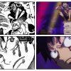 One Piece | Comparação Anime x Mangá do episódio 984